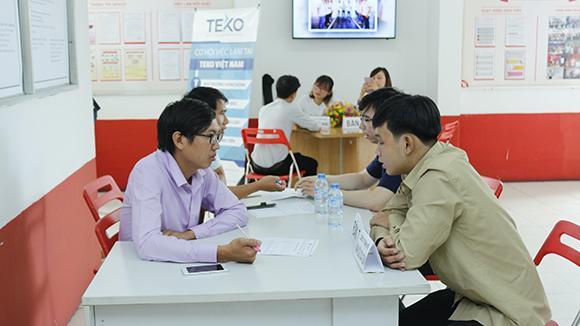 iSPACE đào tạo gắn với doanh nghiệp