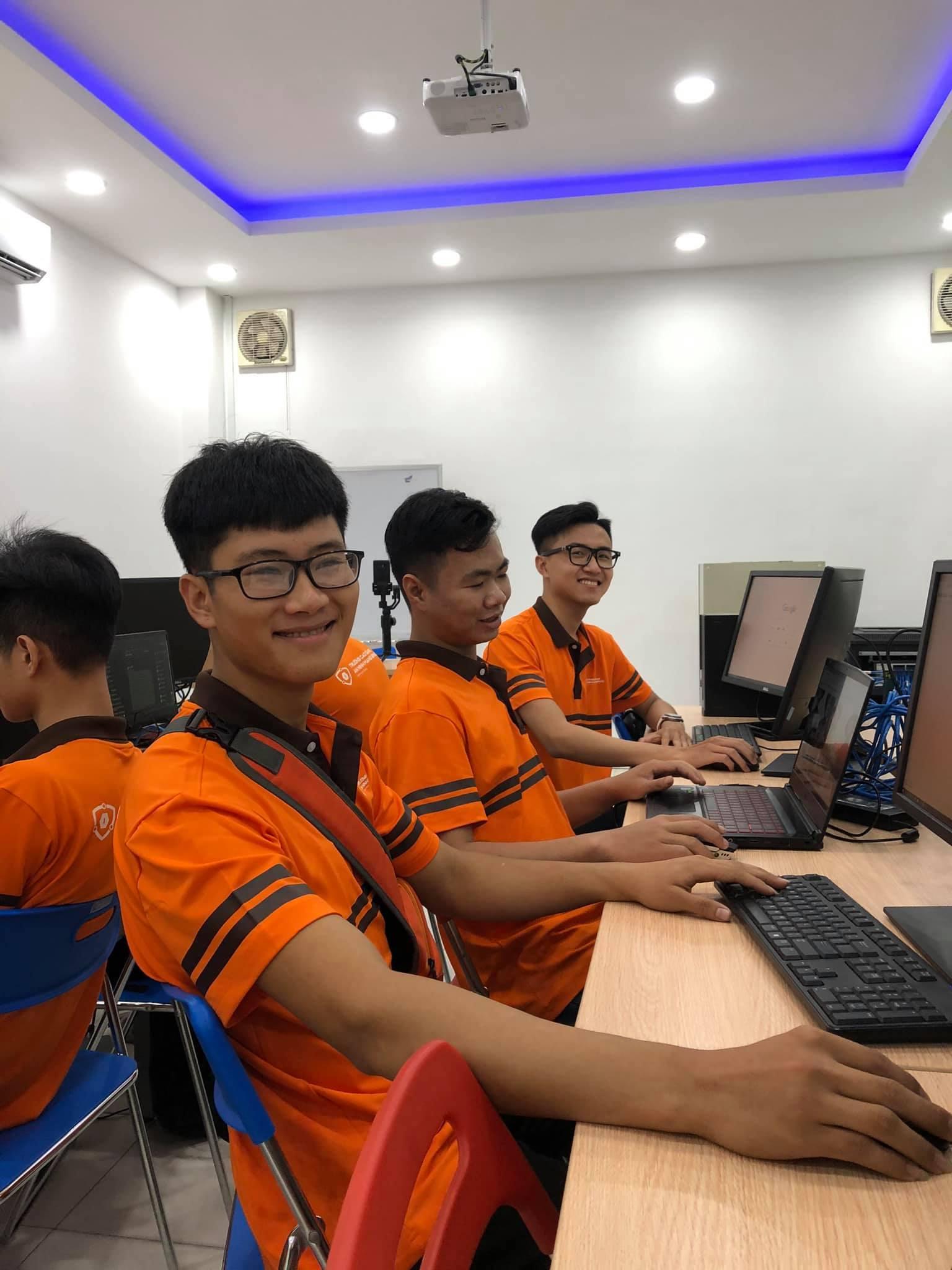 KHỞI ĐỘNG CUỘC THI SINH VIÊN – AN TOÀN THÔNG TIN ASEAN 2020