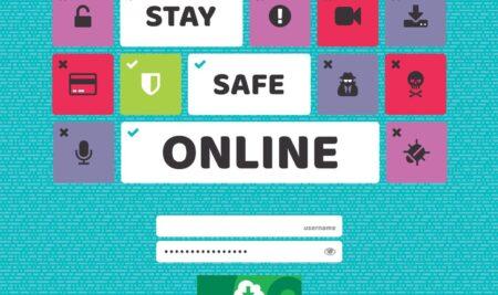 Infographic Làm thế nào để lướt net an toàn?