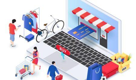 Infographic Top 10 mẹo giúp bạn mua sắm online an toàn hơn